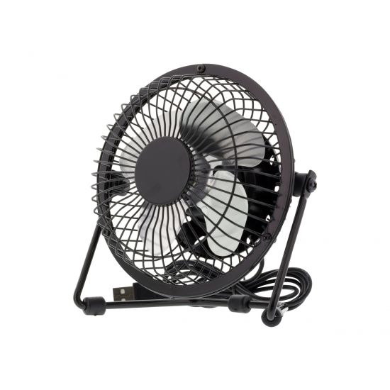 DELTACO FT-750 - køleventilator