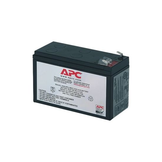 APC Replacement Battery Cartridge #35 - UPS-batteri - Blysyre