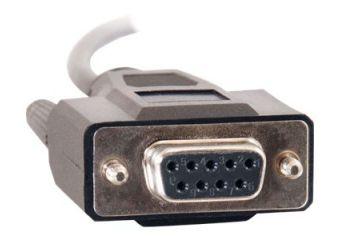 C2G serielt kabel