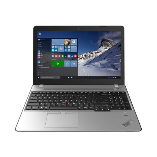 Lenovo ThinkPad E570 20H5 - Intel Core i5 7200U / 2.5 GHz - 8 GB DDR4 - 256 GB SSD PCIe TCG Opal Encryption 2 NVMe - Intel HD Graphics 620 - 15.6""