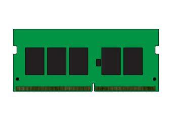Kingston ValueRAM &#45 8GB &#45 DDR4 &#45 2400MHz &#45 SO DIMM 260-PIN