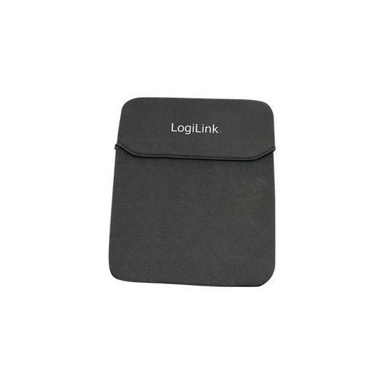 LogiLink Notebook Sleeve - hylster til notebook