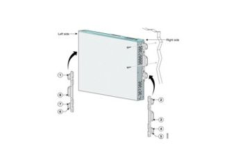 Cisco Locking Wallmount Kit