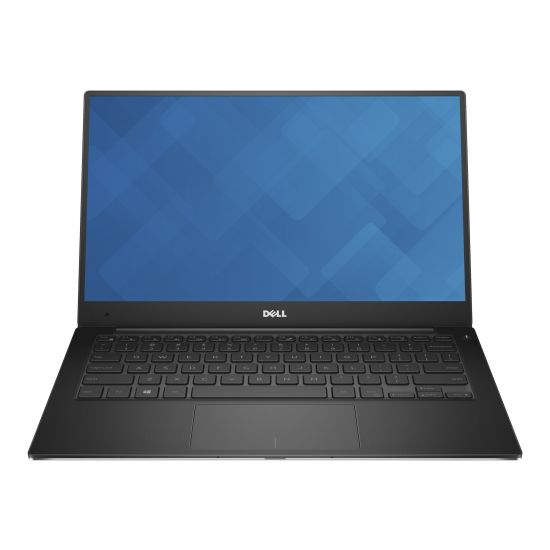 Dell XPS 13 9365 2-in-1 - Intel Core i7 (7. Gen) 7Y75 / 1.3 GHz - 16 GB LPDDR3 - 512 GB SSD - (M.2) PCIe - Intel HD Graphics 615 - 13.3""