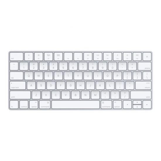 Apple Magic Keyboard - tastatur - Engelsk - USA