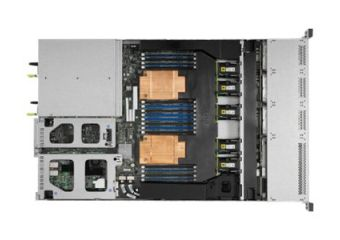 Cisco UCS C220 M3 Entry Smart Play