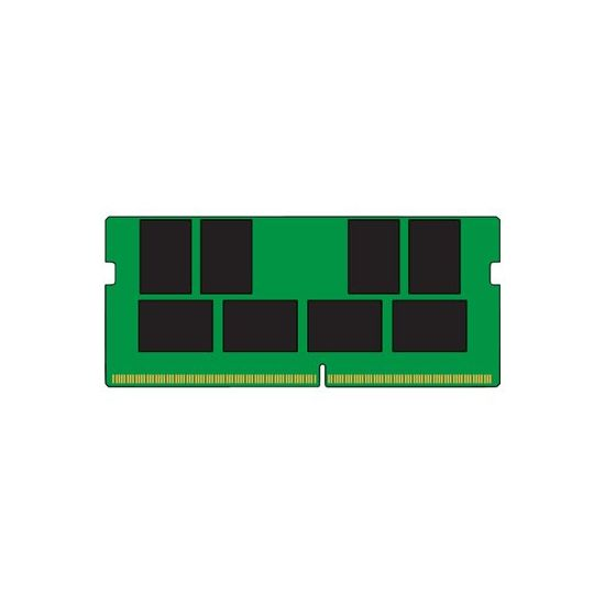 Kingston ValueRAM &#45 16GB &#45 DDR4 &#45 2400MHz &#45 SO DIMM 260-PIN - CL17