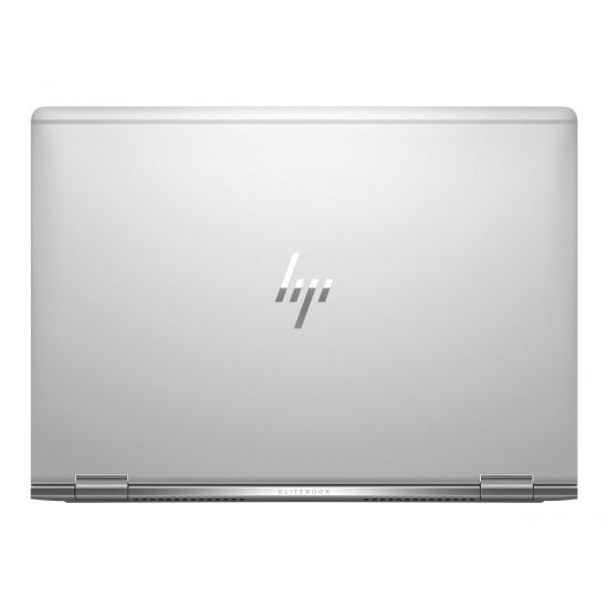 "HP EliteBook x360 1030 G2 - Intel Core i7 (7. Gen) 7600U / 2.9 GHz - 16 GB DDR4 - 512 GB SSD - (M.2 2280) - HP Turbo Drive, tredobbelt niveau-celle (TLC) - Intel HD Graphics 620 - 13.3"" IPS"