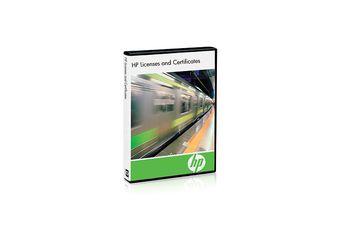 HP Remote Graphics Software Desktop Floating