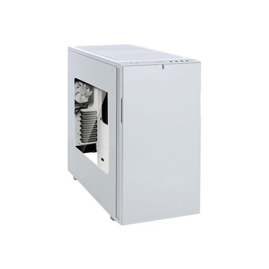 Fractal Design Define R5 - ATX Hvid Window
