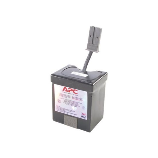 APC Replacement Battery Cartridge #29 - UPS-batteri - Blysyre