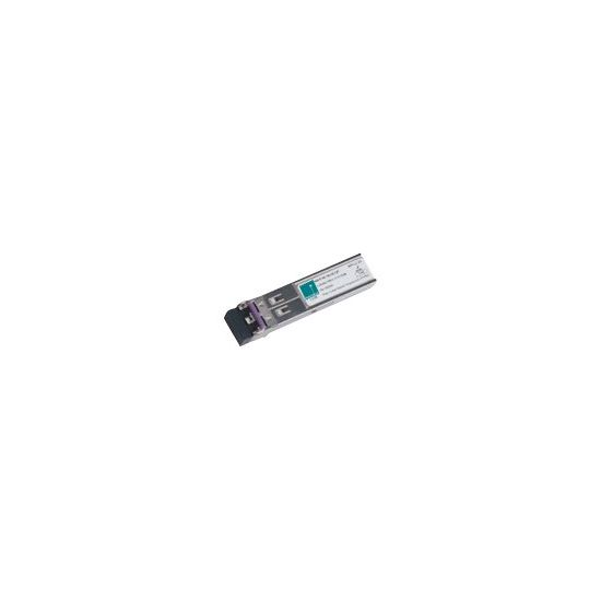 PeakOptical - SFP (mini-GBIC) transceiver modul - Gigabit Ethernet