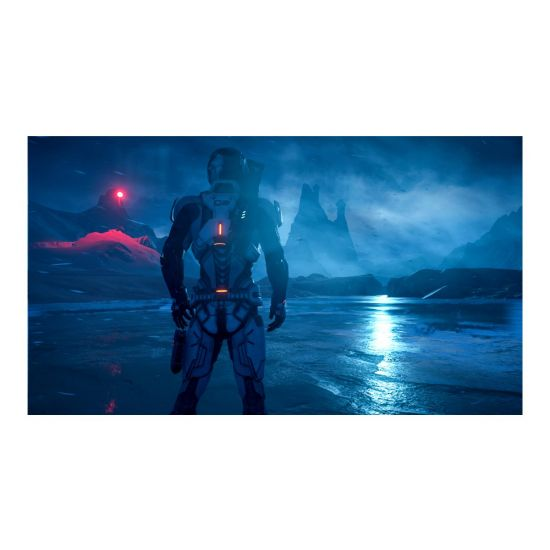 Mass Effect Andromeda Deluxe Edition - Pre-Order - Microsoft Xbox One