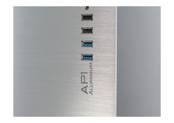 Inter-Tech AP-1 Aluminium