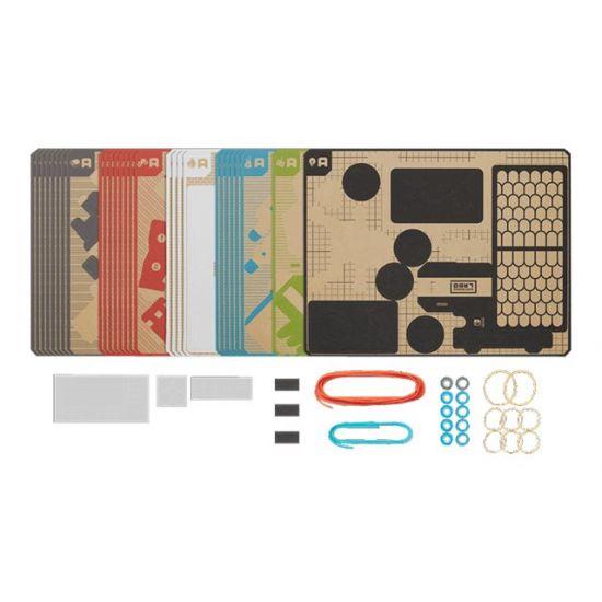 Nintendo Labo Variety Kit - påsætningssæt