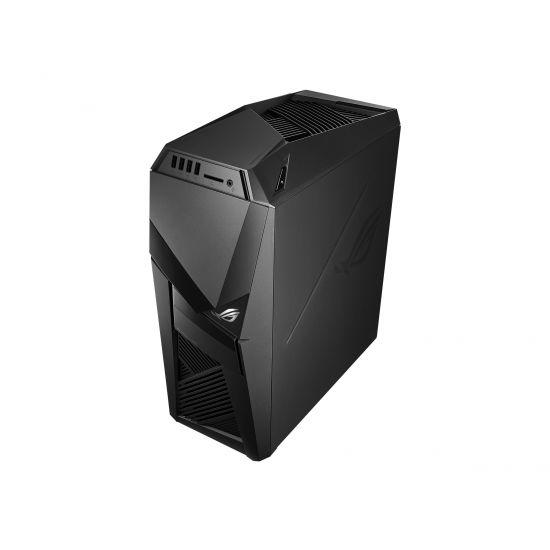 ASUS ROG Strix GL12CP NR026T - tower - Core i5 8400 2.8 GHz - 16 GB - 1.256 TB