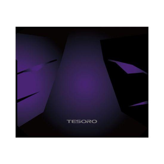 Tesoro Aegis X3 TS-X3 Large Size - musemåtte