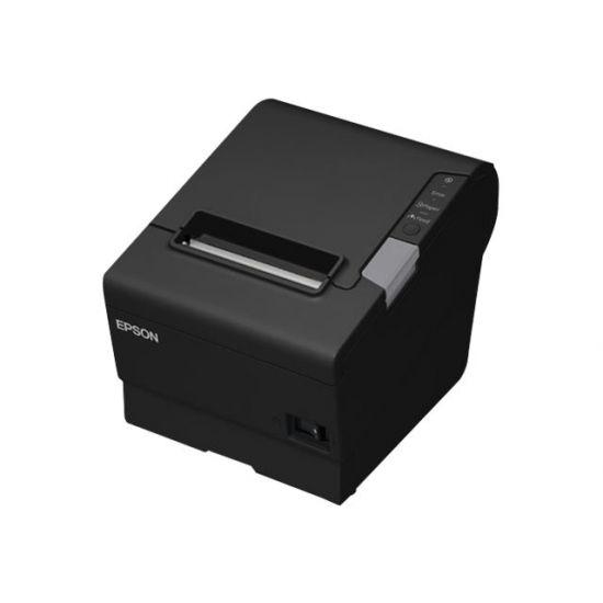 Epson TM T88V-iHub - kvitteringsprinter - monokrom - termisk linje