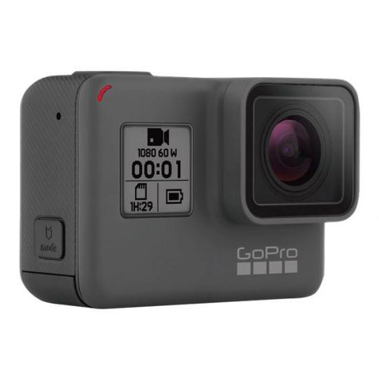 GoPro HERO - action-kamera