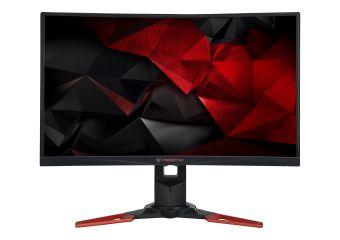 "Acer Predator Z271 &#45 LED-Skærm 27"" NVIDIA G-SYNC VA 4ms"