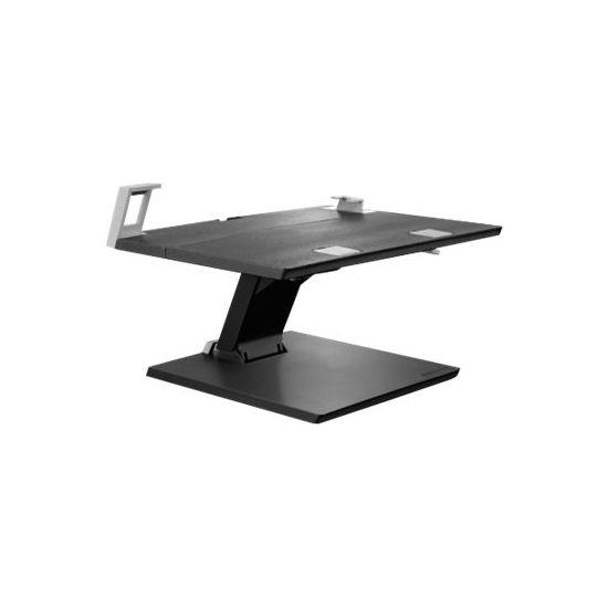 Lenovo Adjustable - stander til notebook