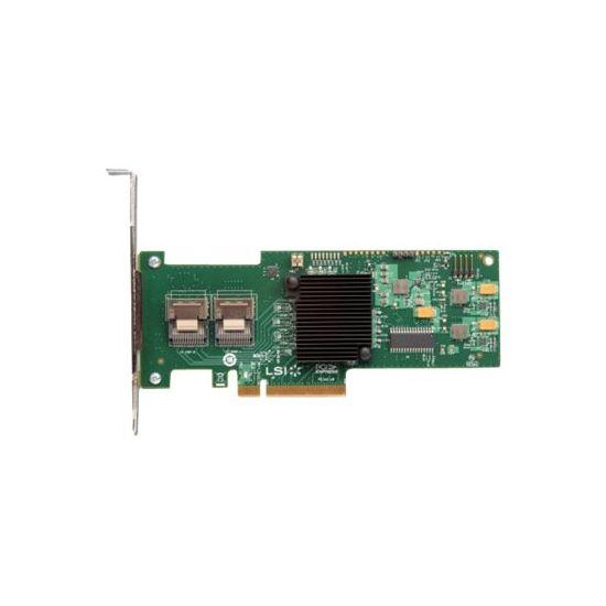 IBM ServeRAID M1115 - styreenhed til lagring (RAID) - SATA 6Gb/s / SAS 6Gb/s - PCIe 2.0 x8