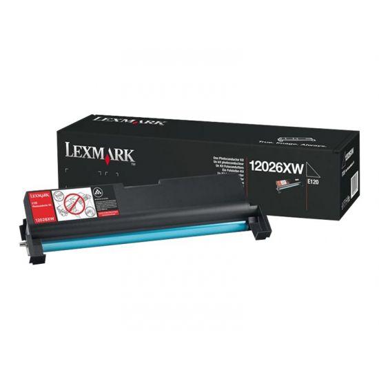 Lexmark - fotoelektrisk enhed - LRP