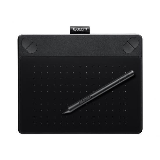 Wacom Intuos Art Small - digitizer - USB - sort