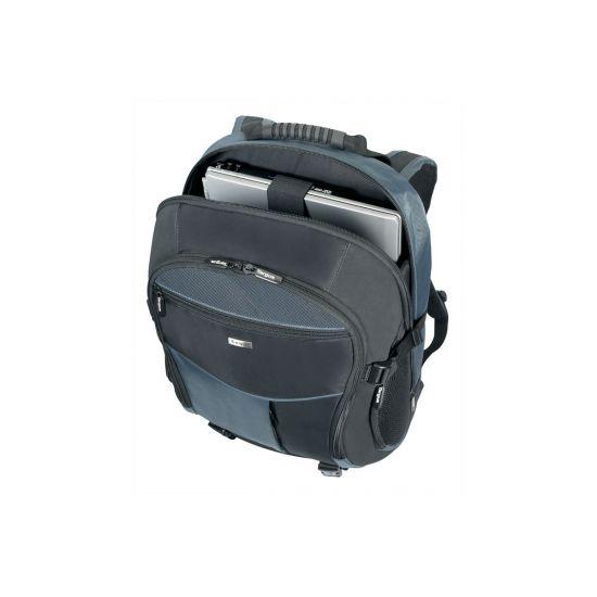 Targus XL 17 - 18 inch / 43.1cm - 45.7cm Laptop Backpack - rygsæk til notebook