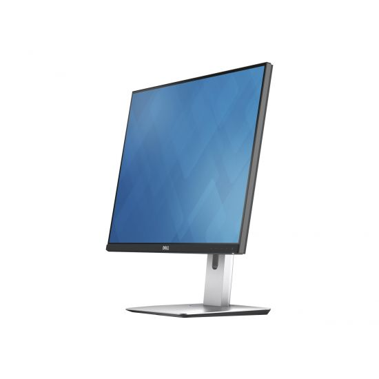 "Dell UltraSharp U2415 &#45 LED-Skærm 24.1"" IPS 6ms;19ms - 1920x1200 ved 60Hz"