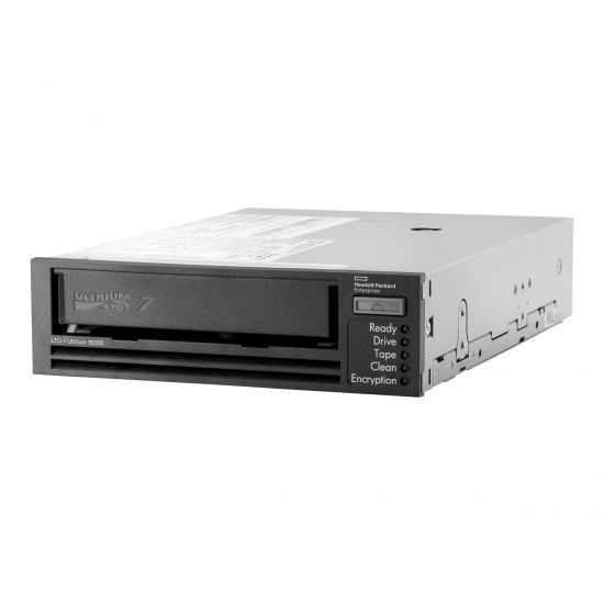 HPE StoreEver LTO-7 Ultrium 15000 - bånddrev - LTO Ultrium - SAS-2