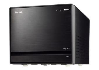 Shuttle XPC cube SZ170R8