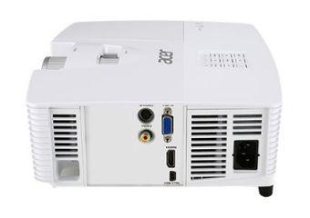Acer X133PWH DLP-projektor