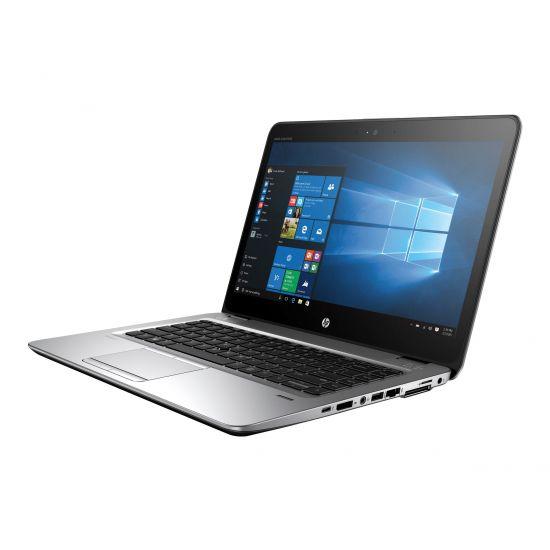 "HP EliteBook 840 G3 - 14"" - Core i7 6500U - 8 GB RAM - 256 GB SSD - UK"