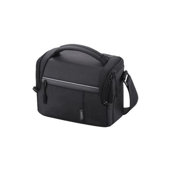 Sony LCS-SL10 - taske til digitalt fotokamera / videokamera