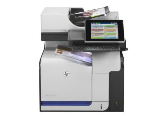HP LaserJet Enterprise Flow MFP M575c