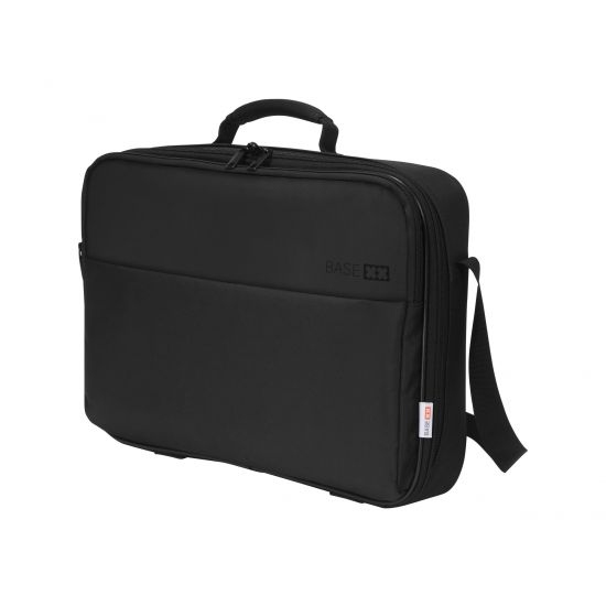 "DICOTA BASE XX Multi Laptop Bag 15.6"" - bæretaske til notebook"