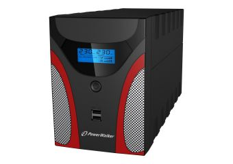 PowerWalker VI 1200 GX IEC