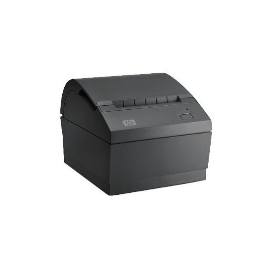 HP Dual Serial USB Thermal Receipt Printer - kvitteringsprinter - monokrom - direkt termisk