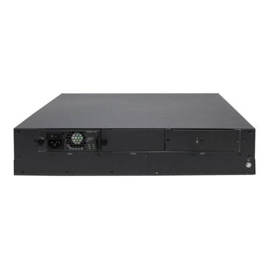 HPE 870 Unified Wired-WLAN Appliance - styringsenhed for netværk