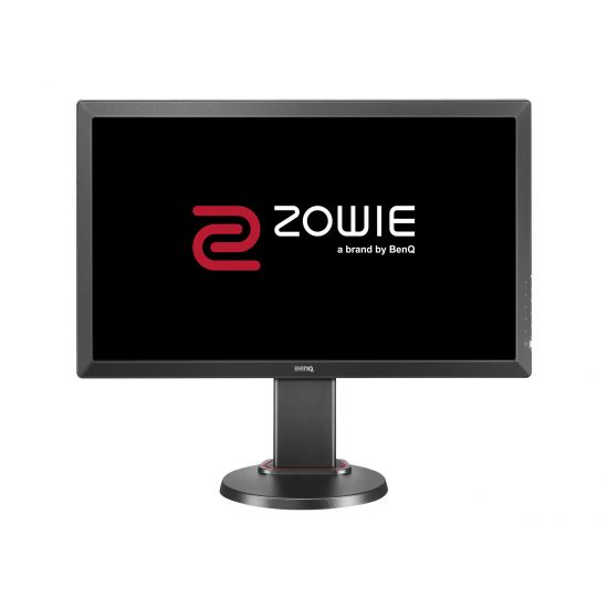 "BenQ ZOWIE RL Series RL2460 &#45 LED-Skærm 24"" TN 1ms - Full HD 1920x1080"
