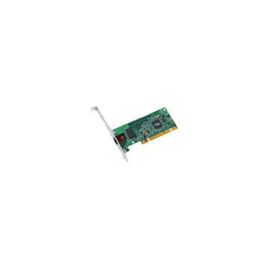 Intel PRO/1000 GT Desktop Adapter - netværksadapter