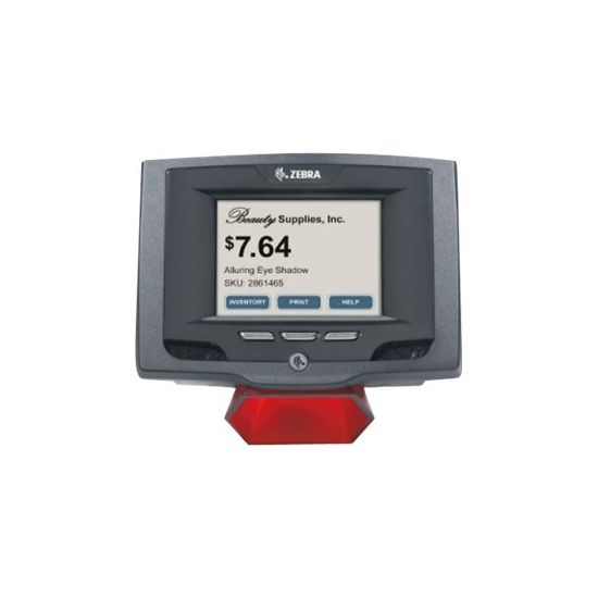 "Motorola MK500 Micro - kiosk - XScale 520 MHz - 64 MB - 0 GB - LCD 3.5"""