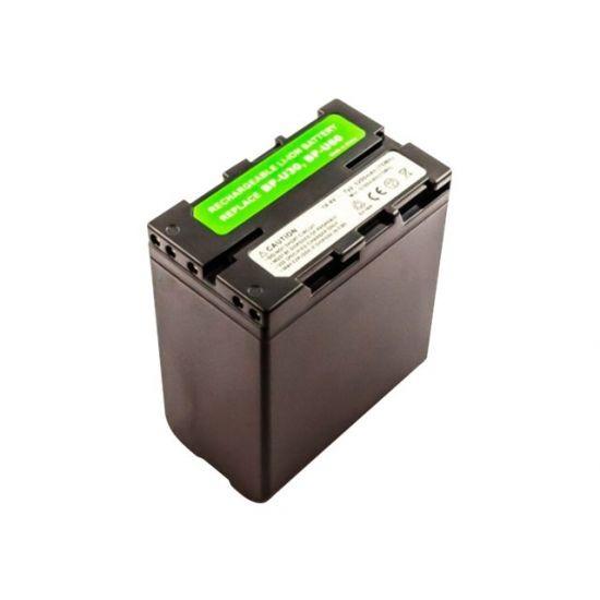 MicroBattery batteri - Li-Ion