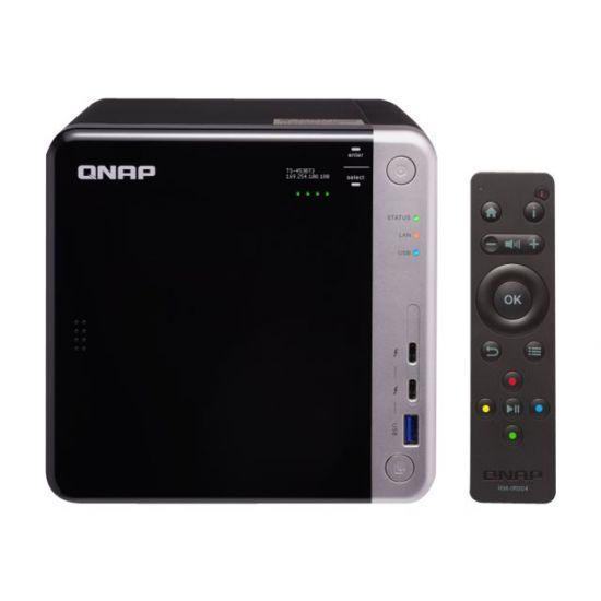 QNAP TS-453BT3 - NAS-server