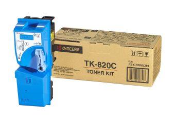 Kyocera TK 820C