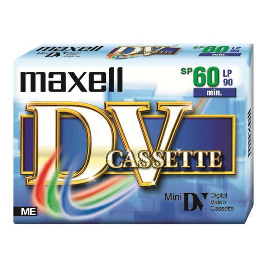 Maxell Mini DV 60min