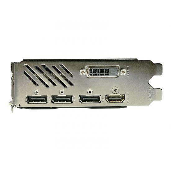 Gigabyte Radeon RX 470 WINDFORCE 4G (rev. 1.0) &#45 AMD Radeon RX470 &#45 4GB GDDR5 - PCI Express 3.0 x16