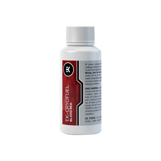 EkWaterBlocks EK-CryoFuel Concentrate - kølevæske til væskekølesystem