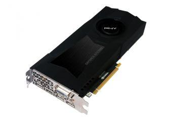 PNY GeForce GTX 1080 &#45 NVIDIA GTX1080 &#45 8GB GDDR5X